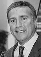 Wally Brewster Gay Activist/Ambassador